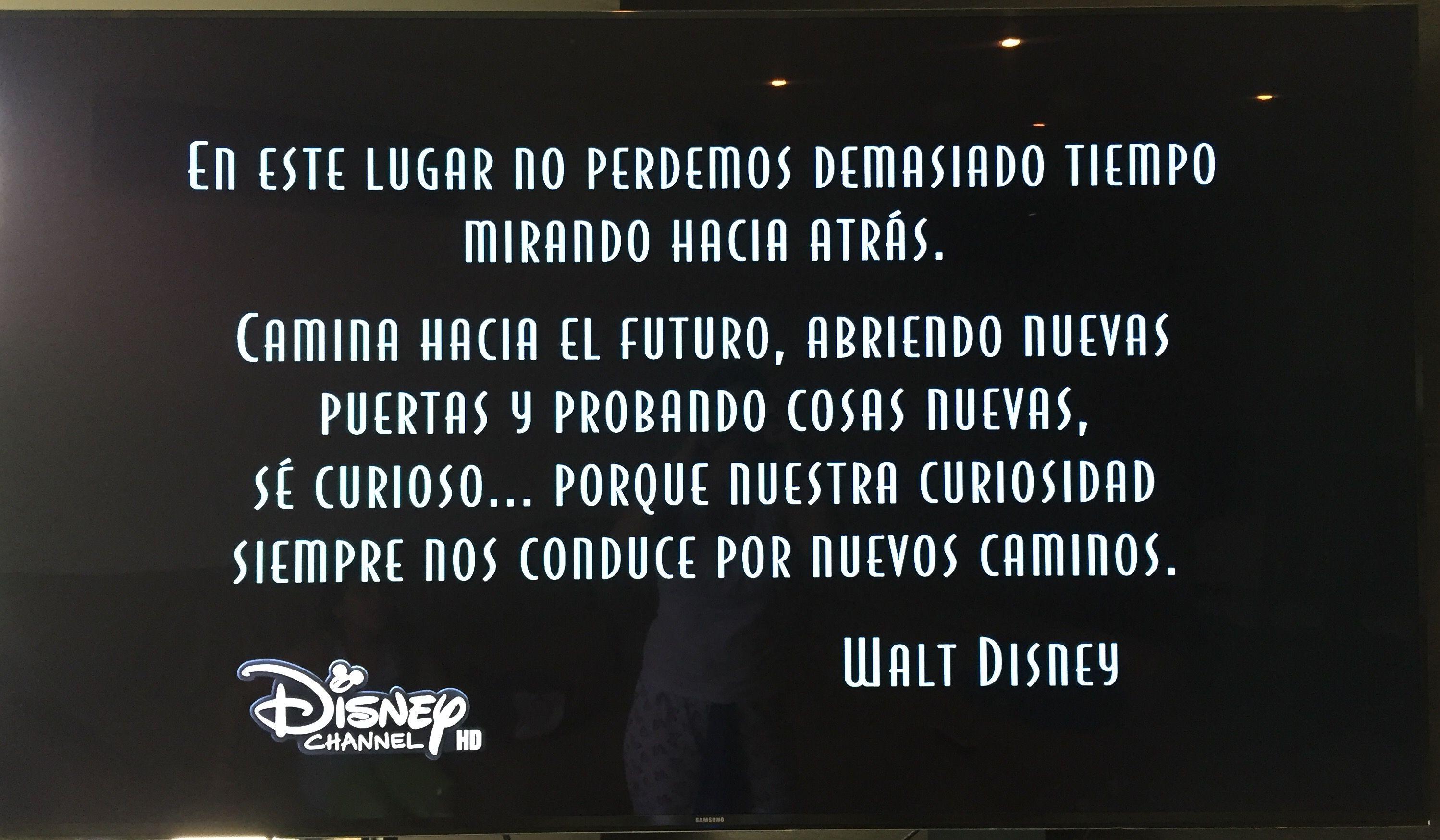 Disney Movie La Familia Del Futuro Frases Disney La