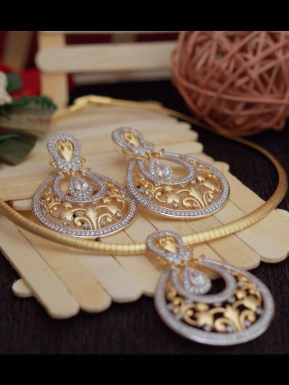 Shop Mystique Gold Jewelry Simple Necklace Gold Pendant Jewelry Diamond Jewelry Designs