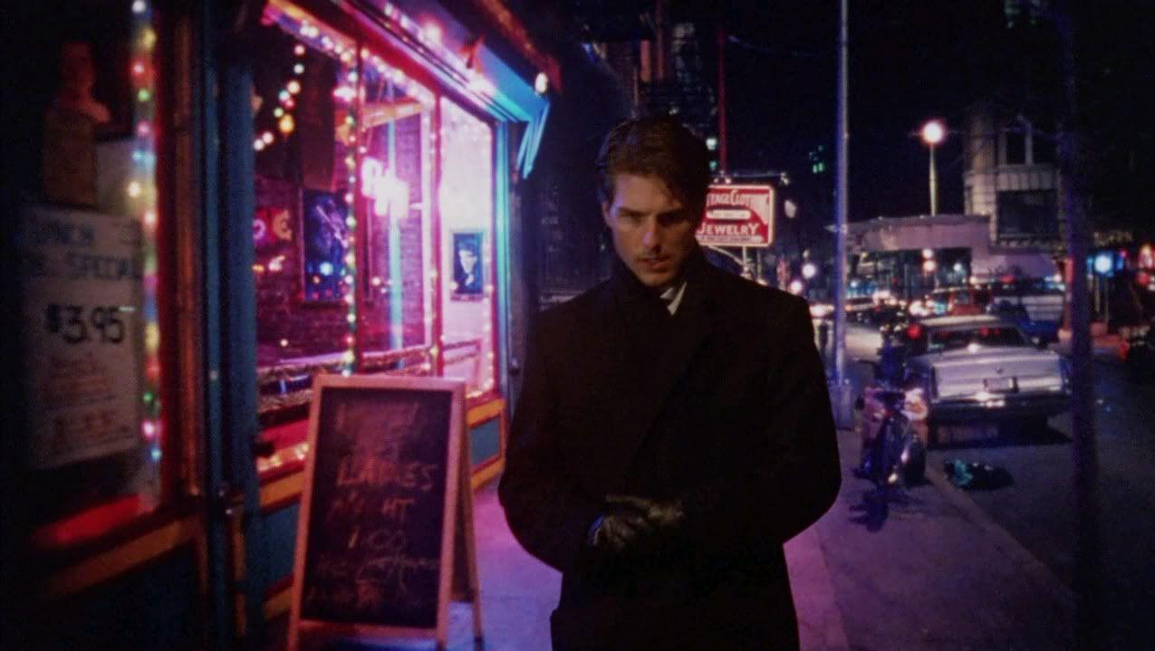Eyes Wide Shut - Dr. William 'Bill' Harford | Kubrick Stills ...