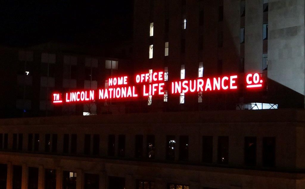 Lincoln National Life Insurance Company Review National Life