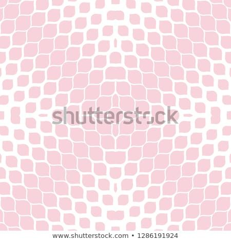 Vector halftone texture abstract geometric seamless pattern with gradient transition effect small ovate shapes also rh in pinterest