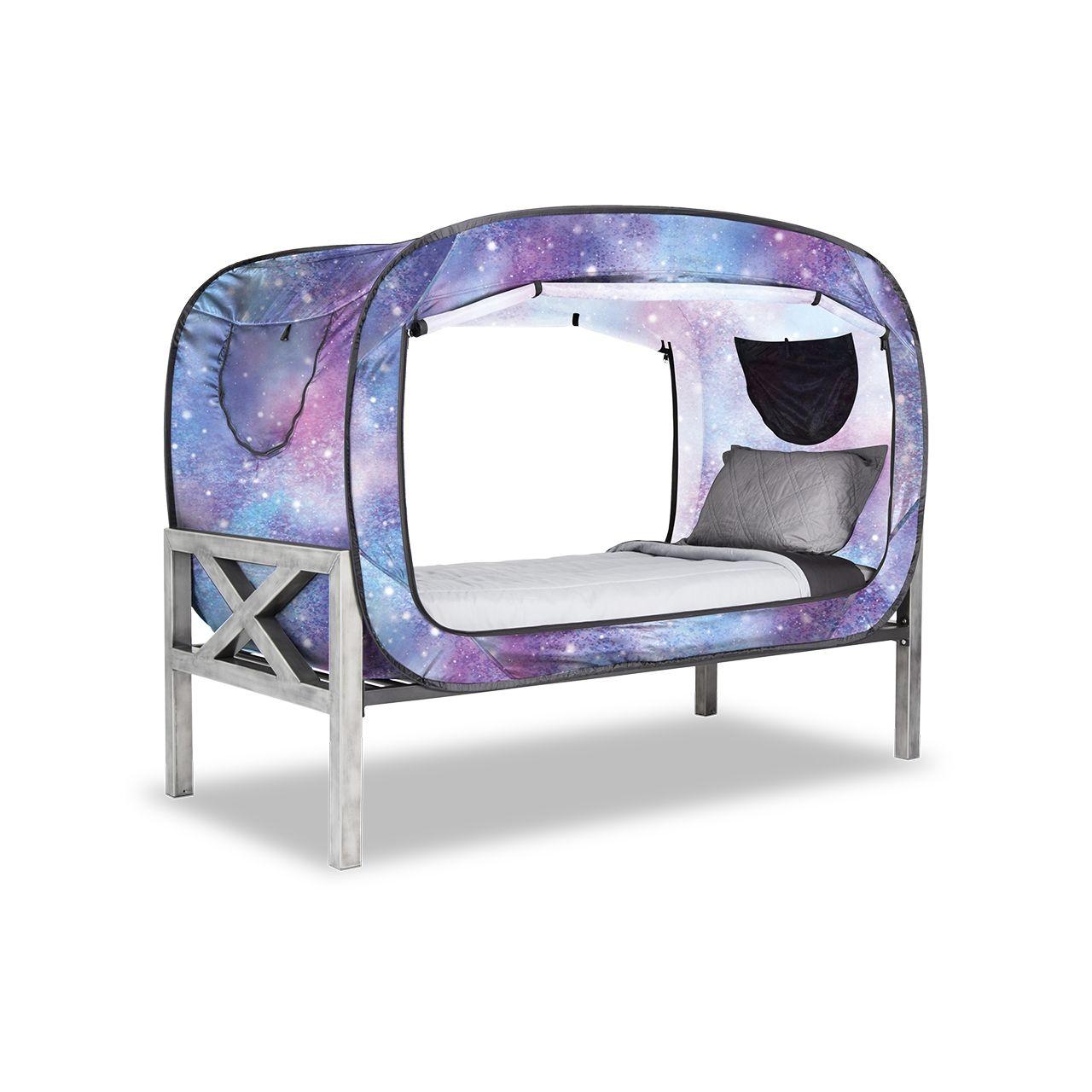 big sale 528e8 eccfe The Bed Tent Unicorn Galaxy | Cute in 2019 | Bed tent, Bed, Tent
