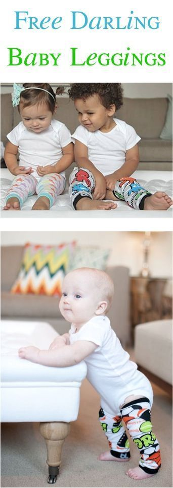 5 Free Pairs Of Fashion Baby Leggings Just Pay S H