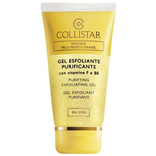 Collistar purifying exfoliating gel oil free 100 ml >>> You can get additional details at the image link.