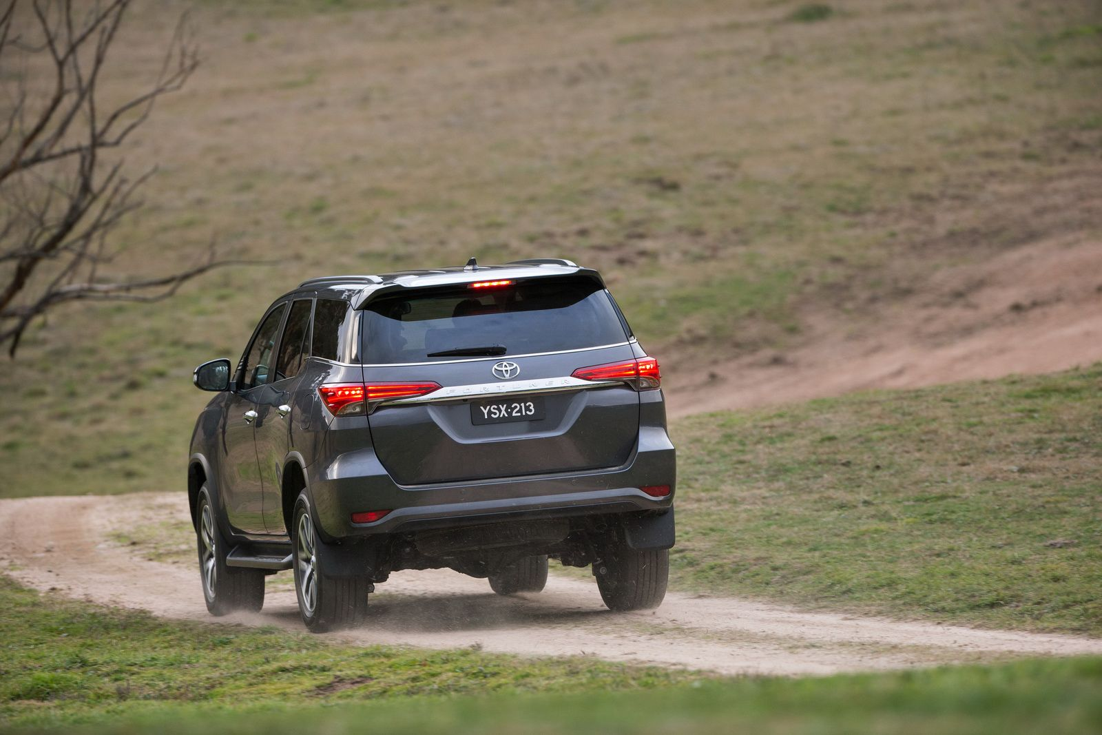 2016 toyota fortuner  this is finally it  w  video