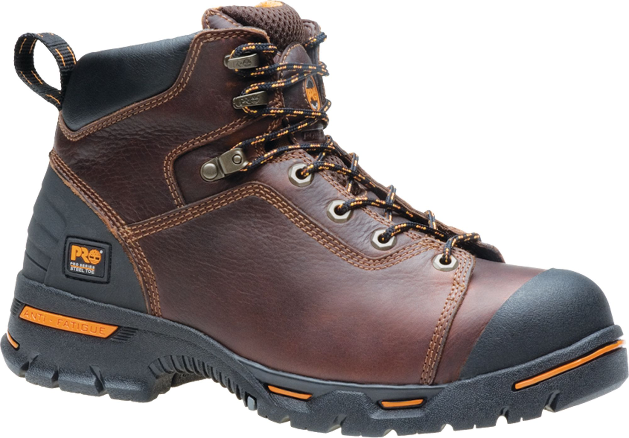 34fea892dd8 Timberland PRO Men's Endurance PR 6'' Soft Toe Work Boots | Products ...