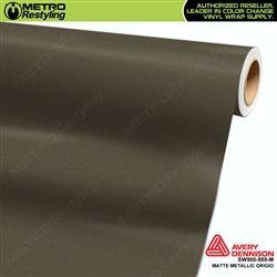 Avery Matte Metallic Grigio Auto Wrap Vinyl Wrap Film Sw900 889 M Is A Vehicle Vinyl Wrap That Is Ultra Metallic And Perfect For Car Wraps Matte Metallic Vinyl Wrap Vinyl