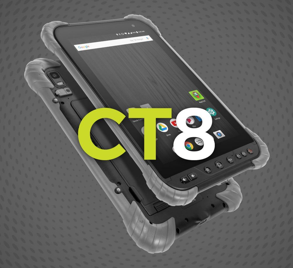Juniper Systems Releases New Cedar Ct8 Rugged Tablet An Affordable High Performance Android Tablet Rugged Tablet Android Tablets Android