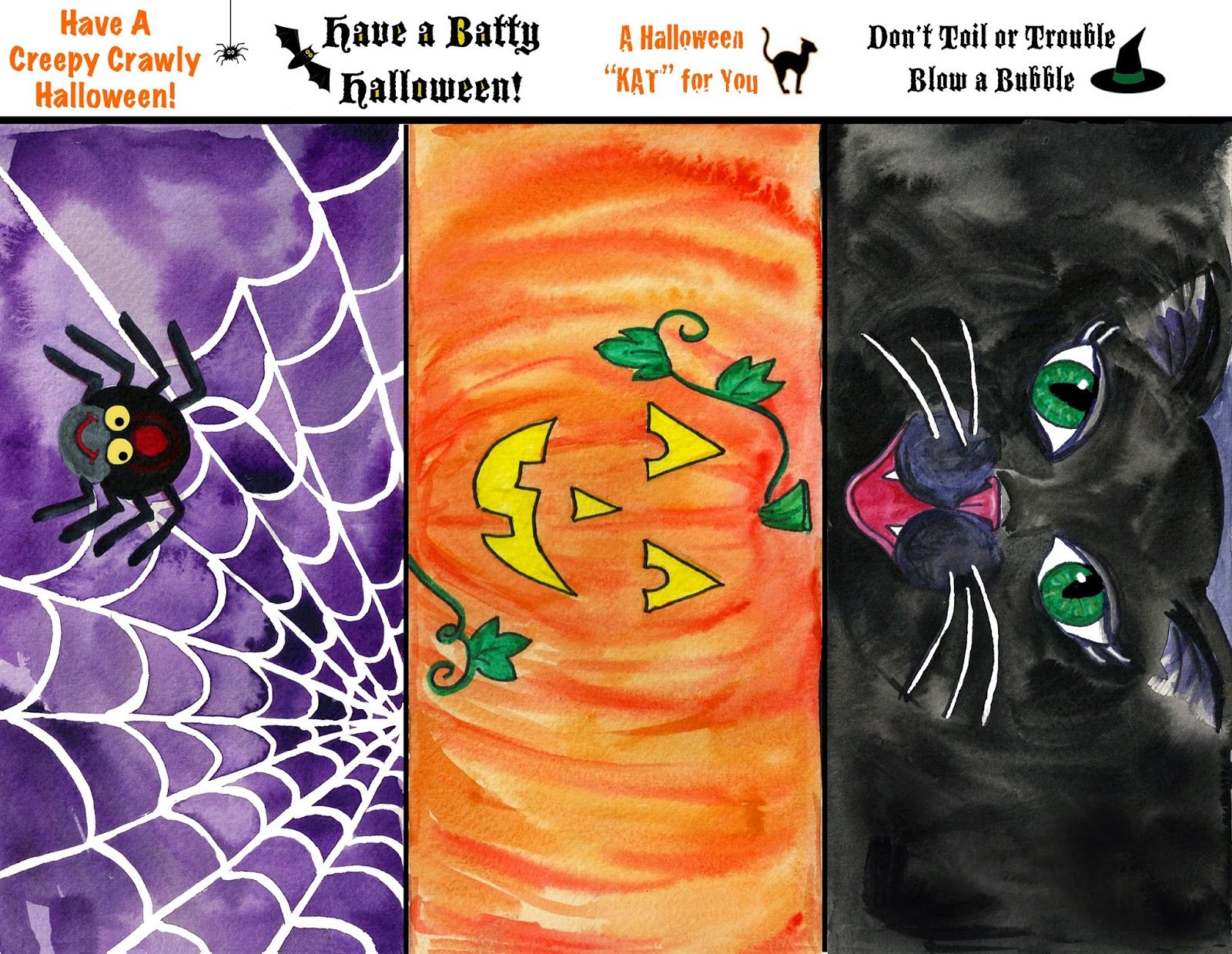 FLIPZLES: Search results for halloween candy wrappers | Crafts ...