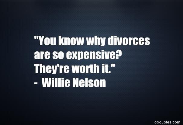 14 best Quotes about Divorce, Separation and Moving On with images
