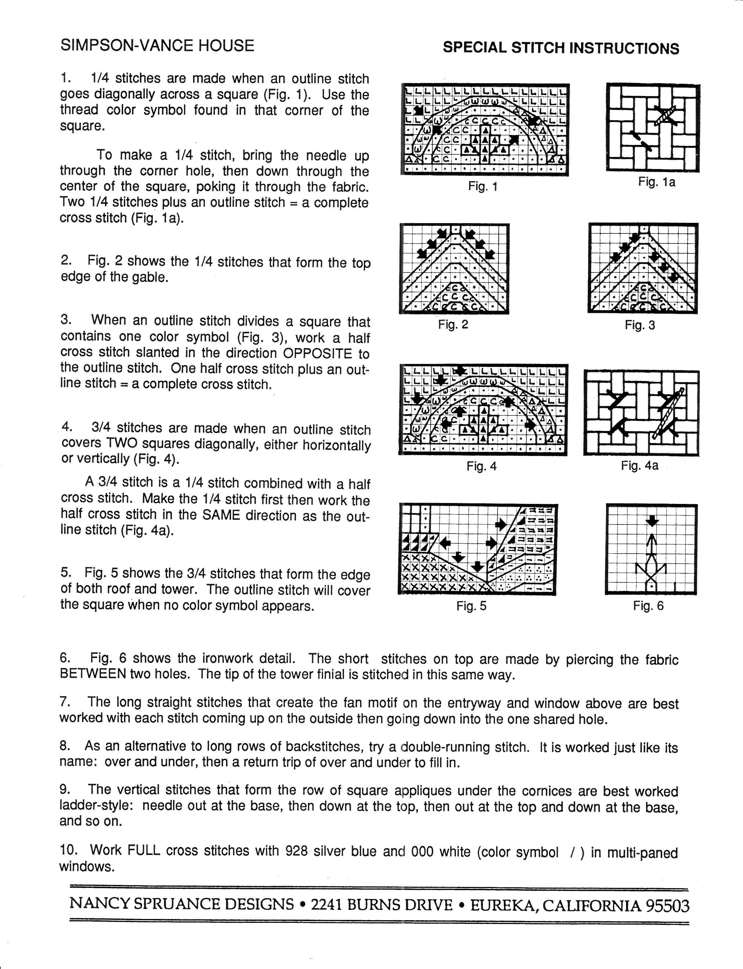 Under square symbol images symbol and sign ideas schema punto croce simpson vance house 08 puntos y ms schema punto croce simpson vance house buycottarizona