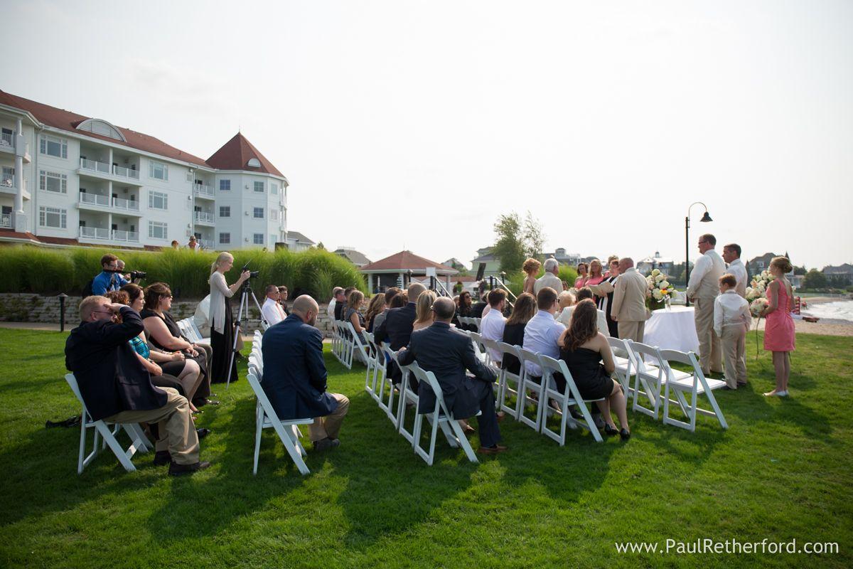 The Inn at Bay Harbor Wedding Photography Northern