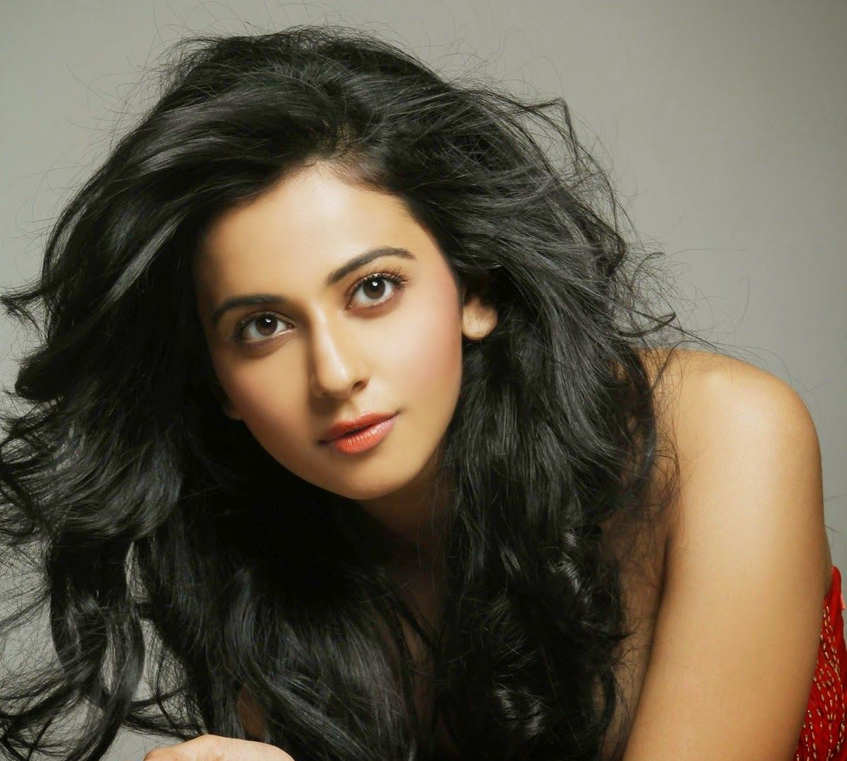 cute rakul preet singh free hd wallpapers for desktop, ipad 1920