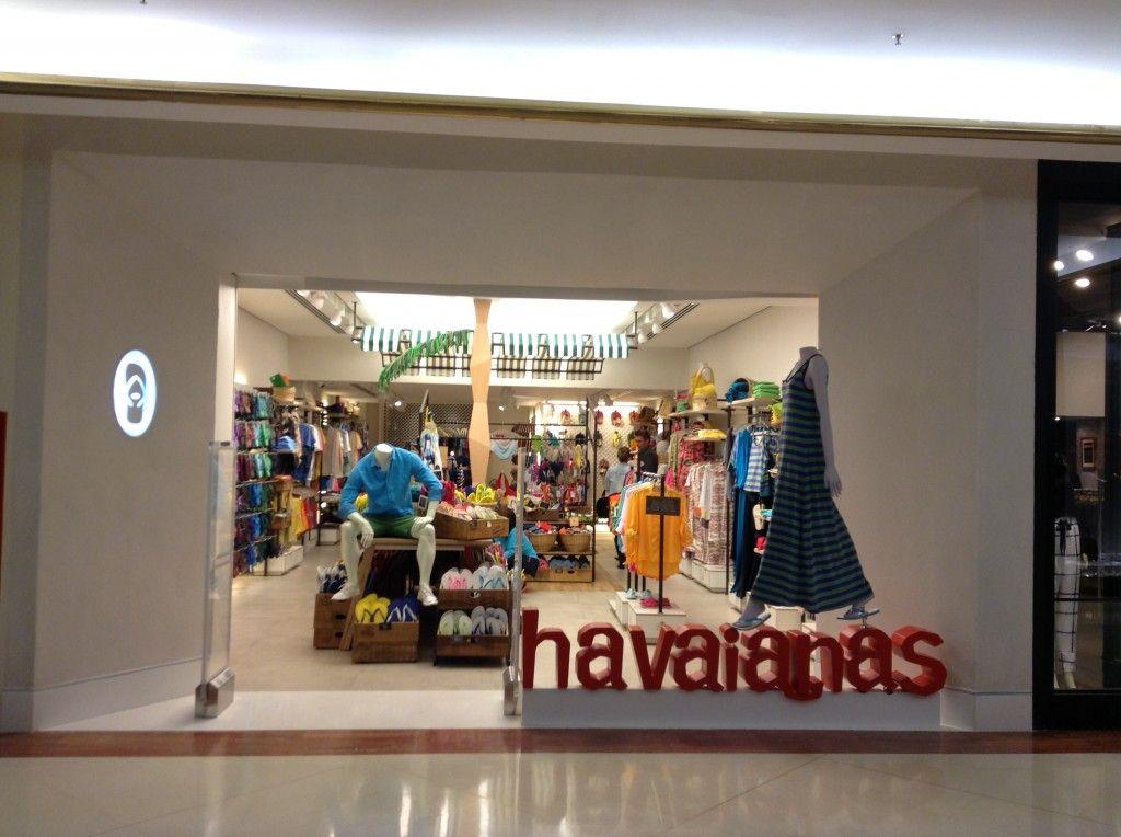 0f7cb7dbc09b0c Havaianas - shop. Iguatemi