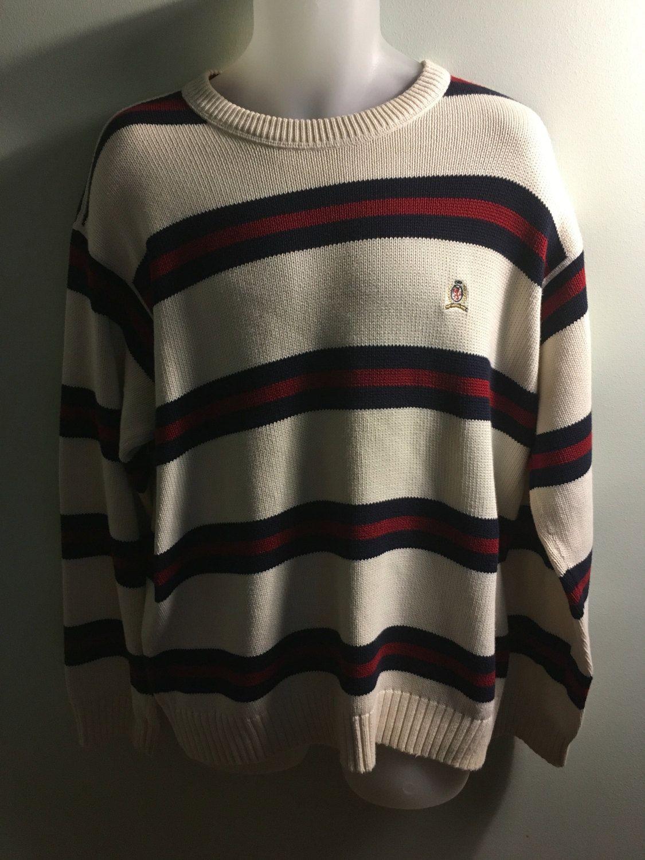 Men's Tommy Hillfiger Sweater Sweaters, Tommy, Men