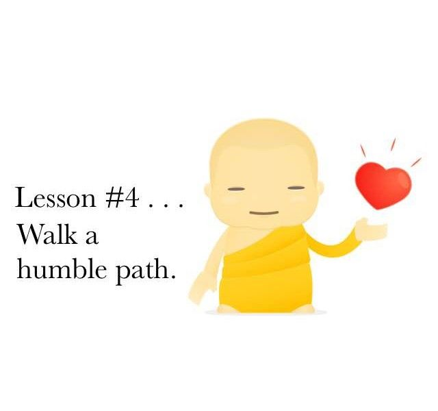 10 Life Lessons We Can Learn From Buddhist Teachings