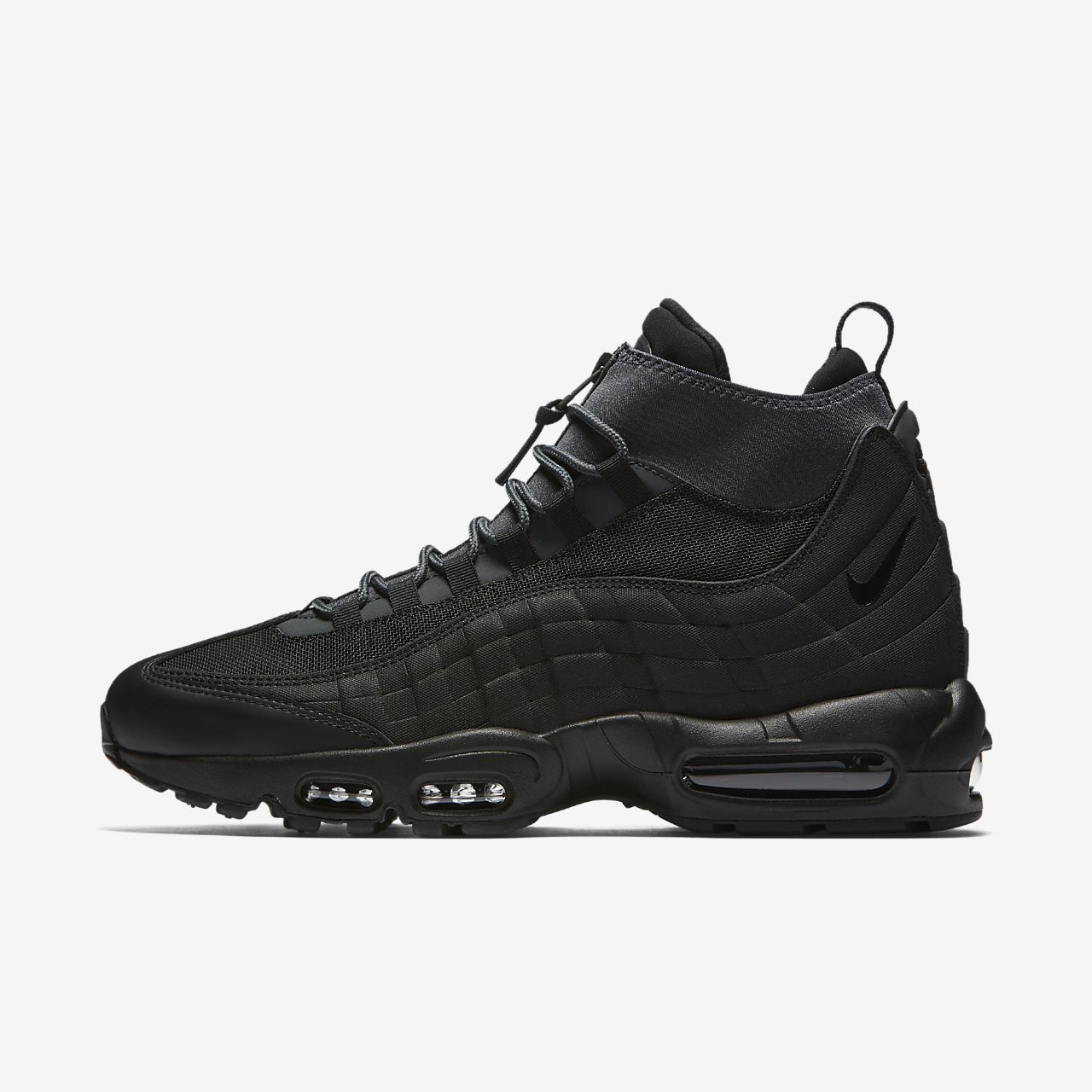 big sale 952f3 c348e Nike Air Max 95 SneakerBoot Mens Boot