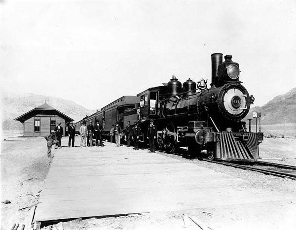 Image result for northern pacific to cinnabar