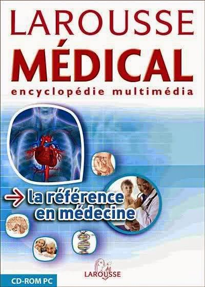 encyclopedie medicale larousse telecharger