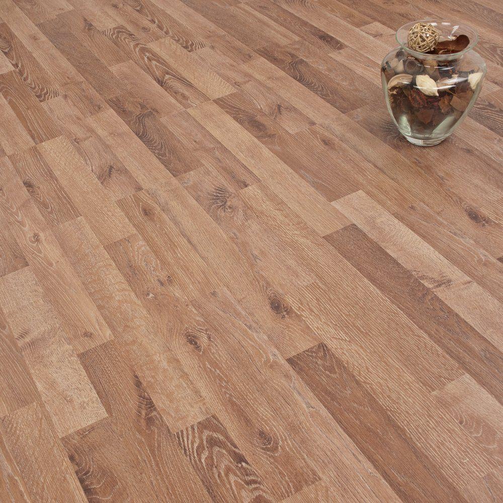 Newline Wasabi Oak 7mm Flat AC3 2.47m2 Laminate flooring