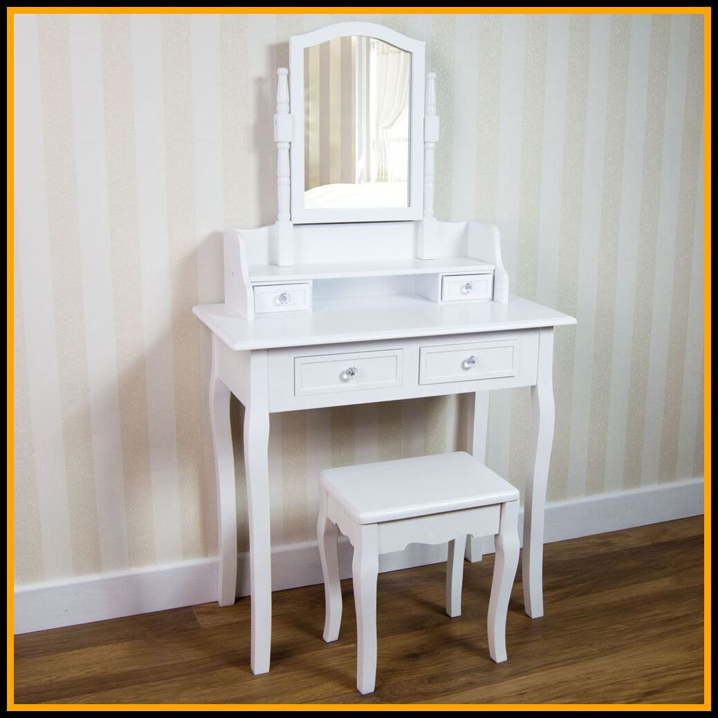 35+ White bedroom dressing table chair cpns 2021