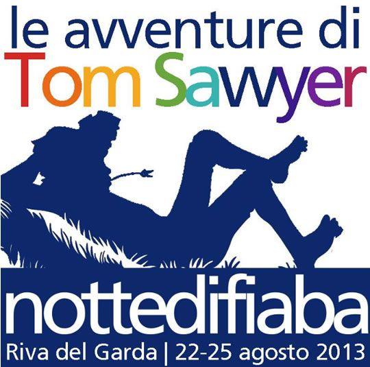 Notte di Fiaba a Riva del Garda http://www.panesalamina.com/2013/15826-notte-di-fiaba-a-riva-del-garda.html