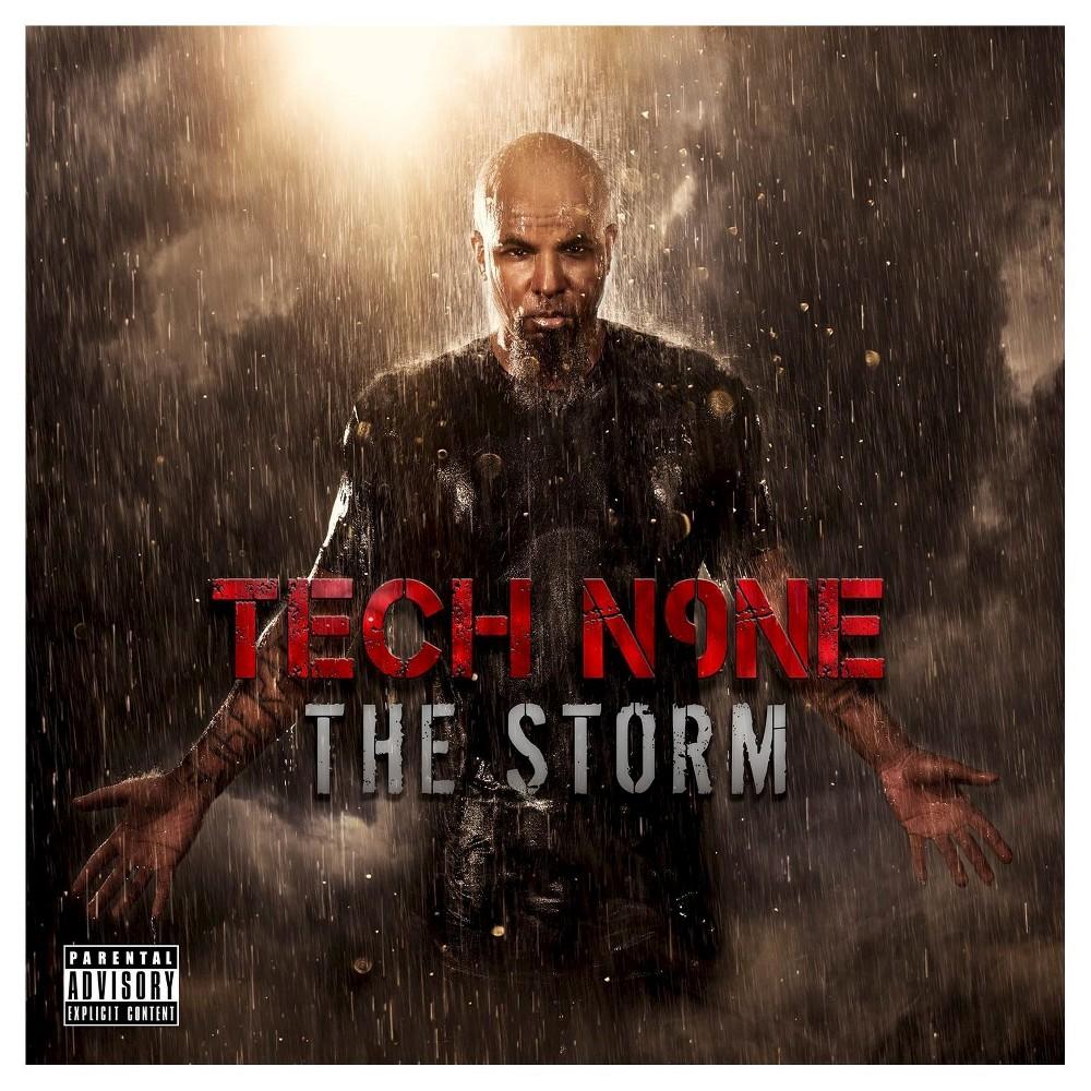 Tech N9ne Storm, Pop Music Tech n9ne, Joyner lucas