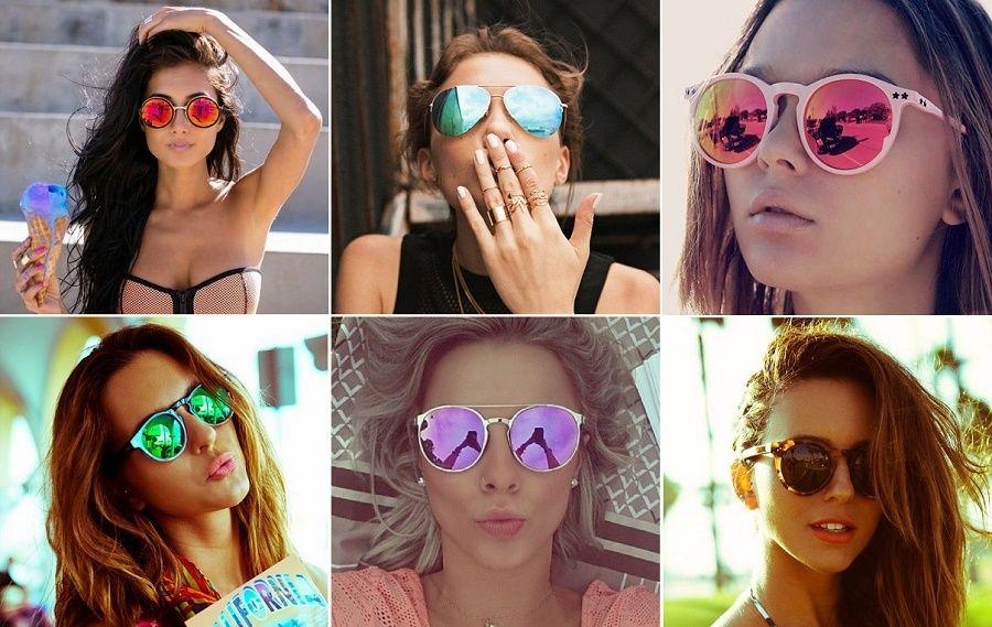 Os óculos de sol que estão bombando em 2015   Óculos, Verão 2015 e ... 988d1f0125