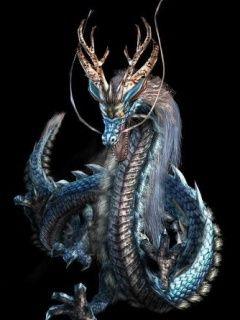 Dragon Free Wallpaper Download