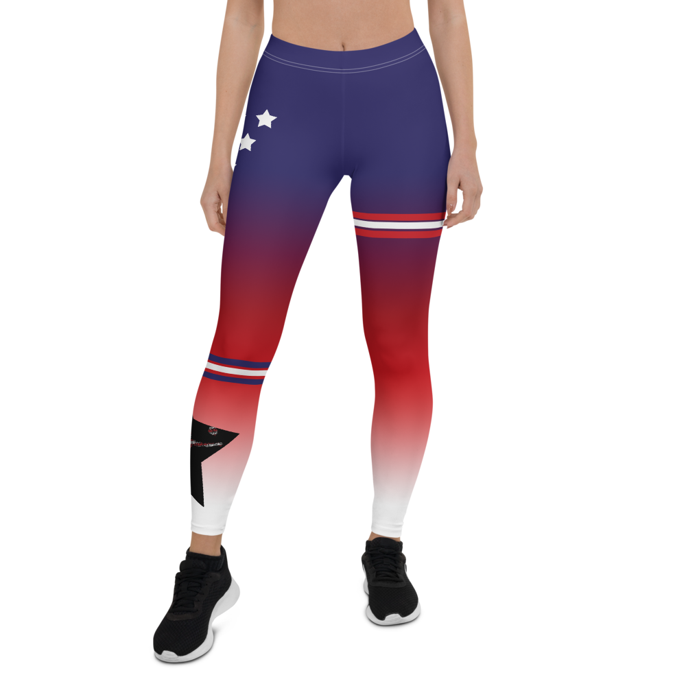 Pin On Volleyballtights For Badass Players With Style