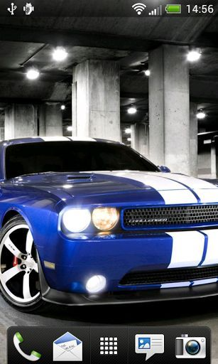 Muscle Cars 2013 Live Wallpaper Get Your Free Cool Live Wallpaper