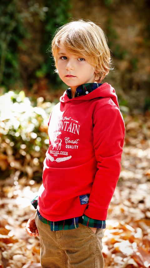 Jʊ√ҽɳỈʂ School Pinterest Moda infantil, Para niños y