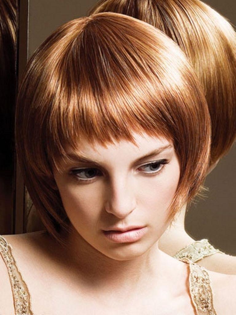 Semi short women haircuts hair pinterest hair hair