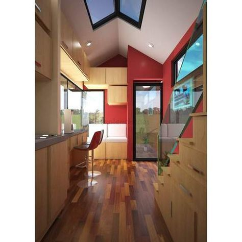 cool tiny house design ideas to inspire you https godiygo also diy home decor rh pinterest