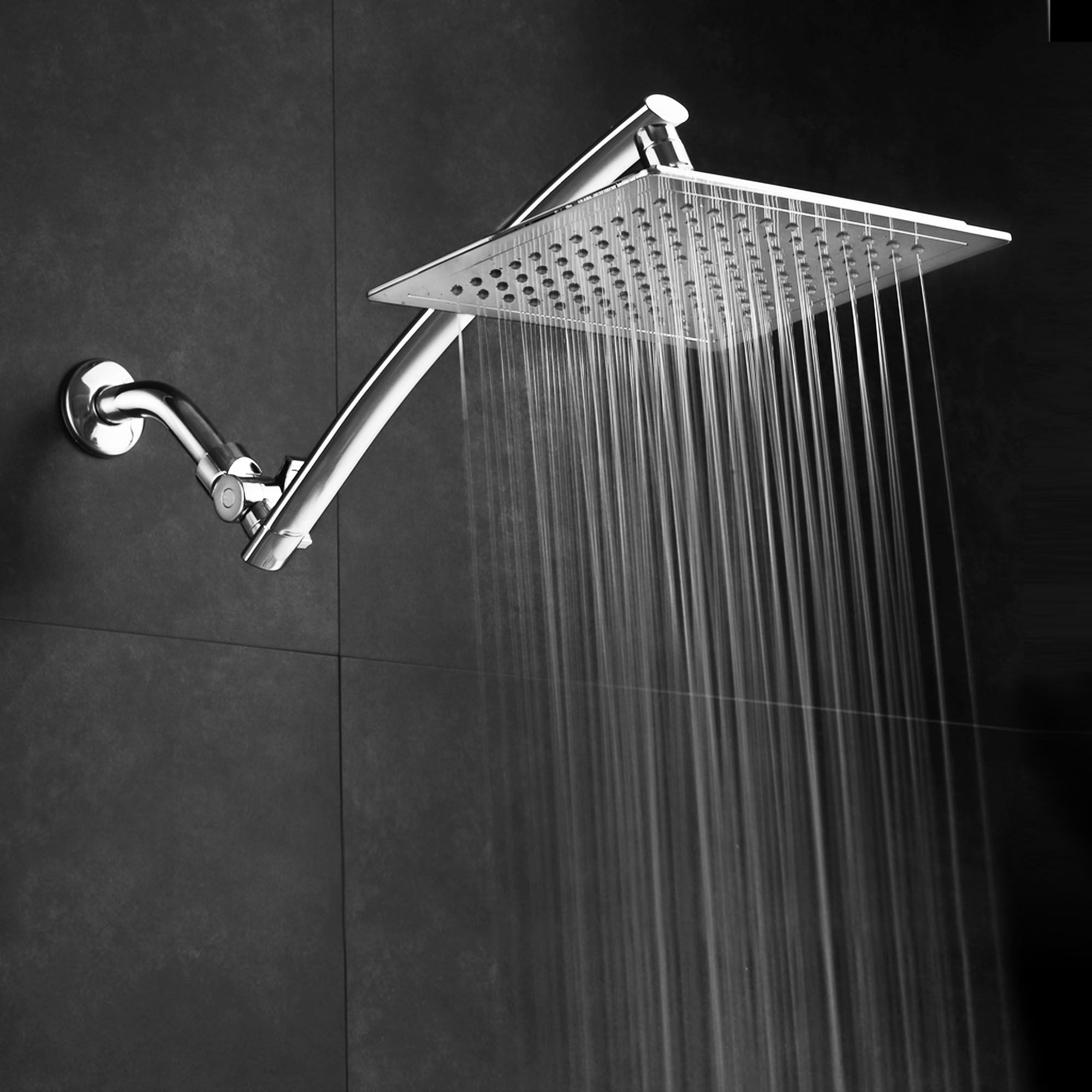 Exciting Lowes Rain Shower Head Contemporary - Best idea home ...