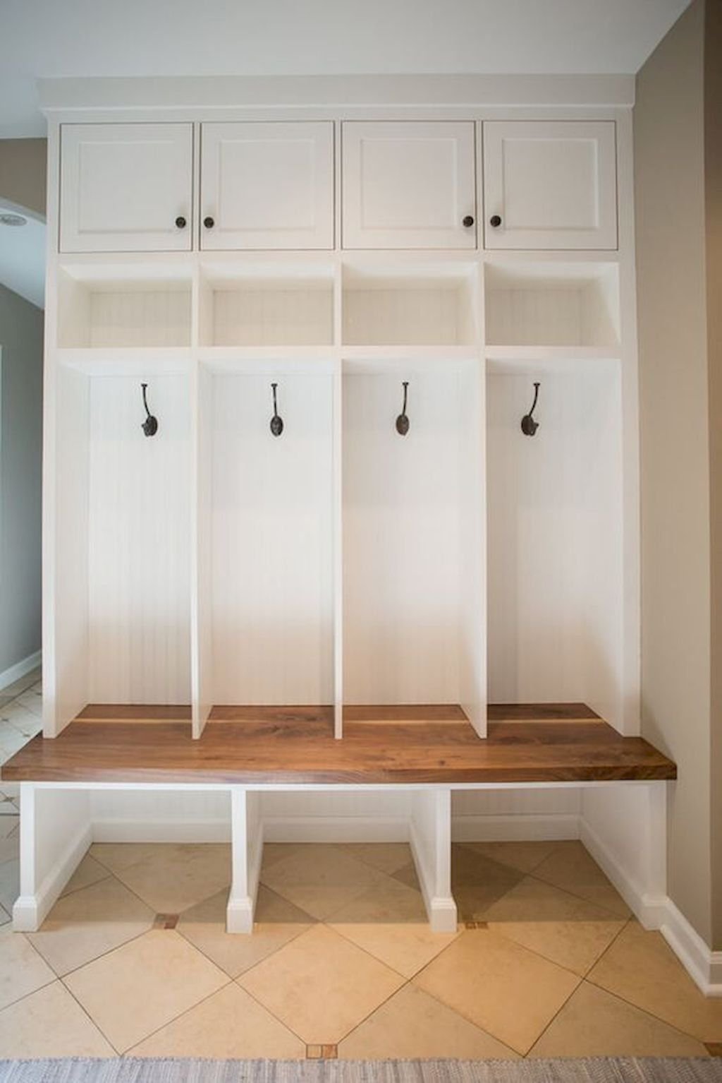65 Farmhouse Mudroom Bench Ideas Http Reemusdecor Info