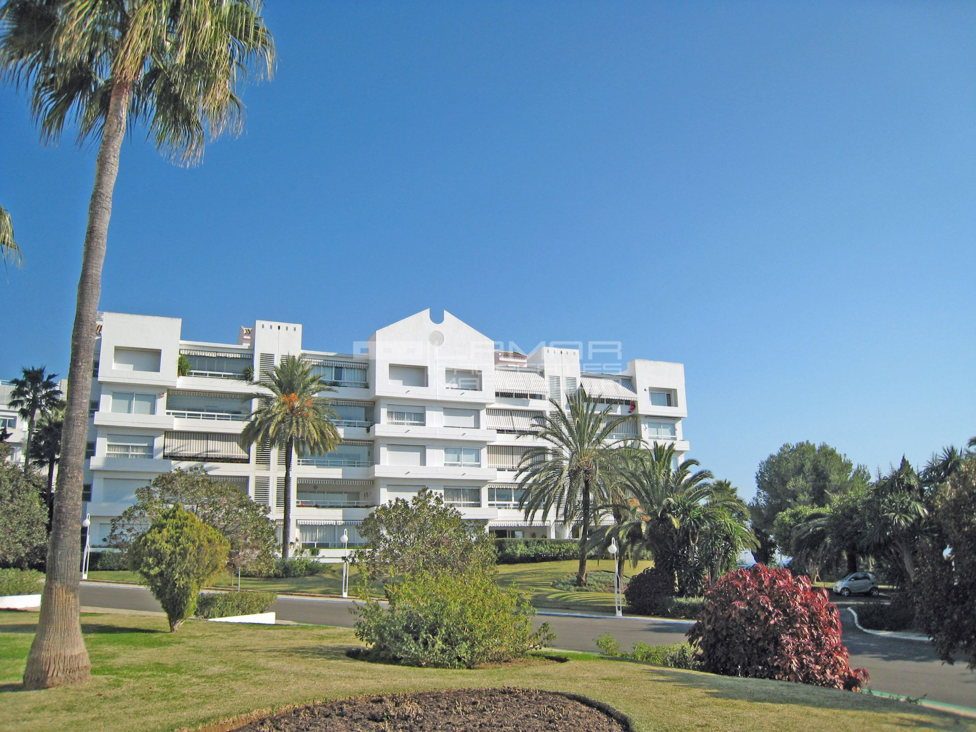 Apartment near the beach in Torre Real - Marbella ...
