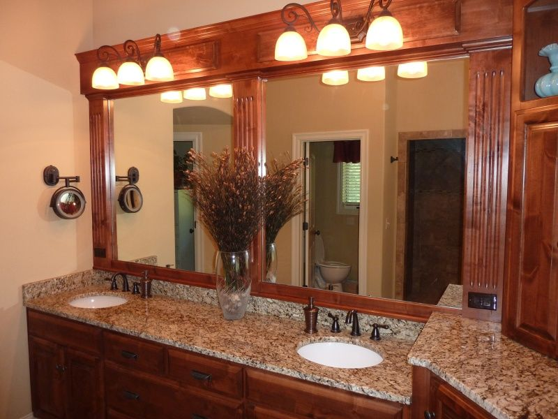 double sink bathroom mirrors. Double Sink Master Bathroom - Google Search Mirrors