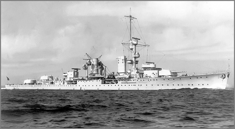 Destroyers Karlsruhe