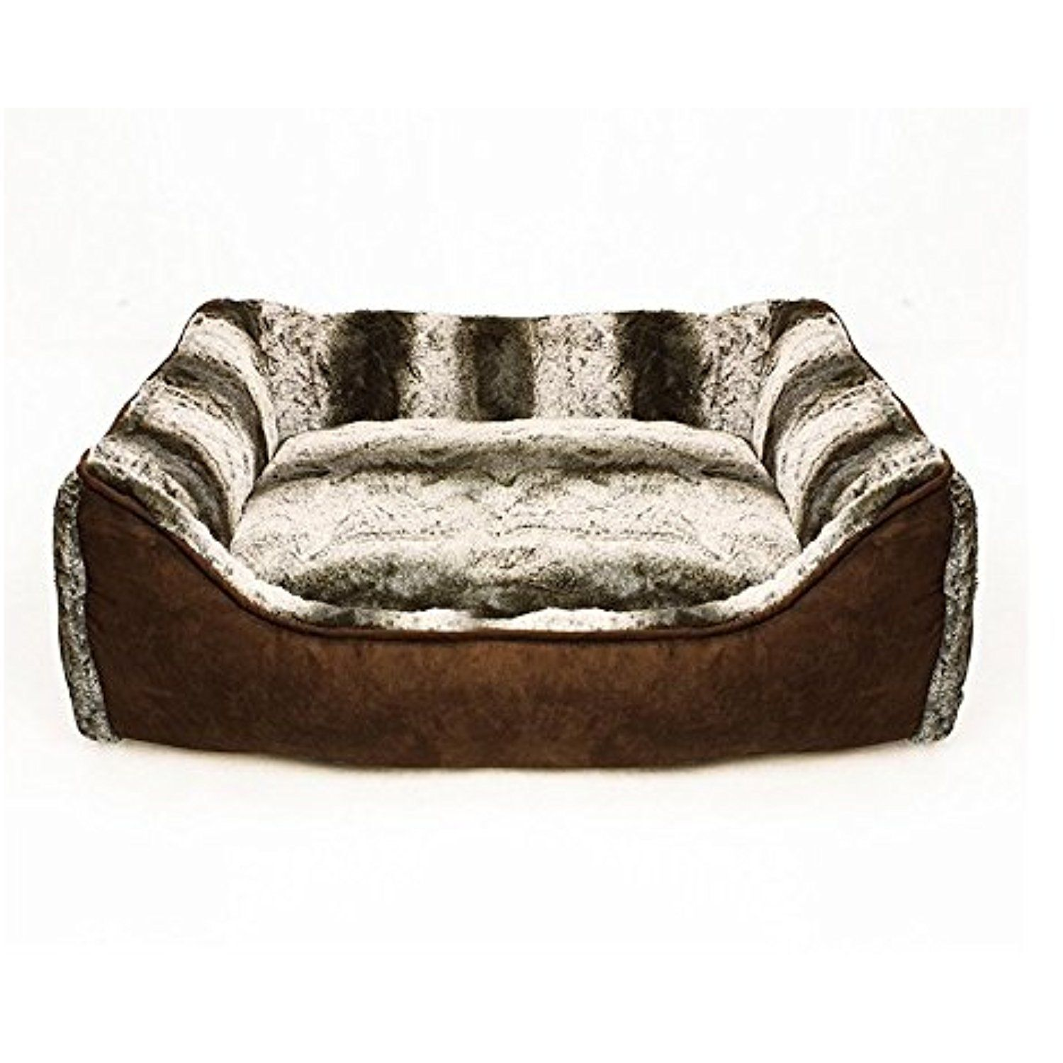 Joyelf Medium Dog Bed Orthopedic Dog Bed With Removable Washable Cover Warm Dog Bed For Small To Medium Dogs An Medium Dog Bed Warm Dog Beds Orthopedic Dog Bed