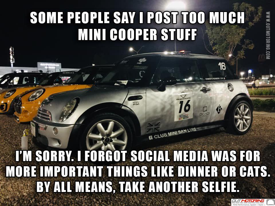 Funny Mini Cooper Meme Mini Cooper Mini Mini Cooper S