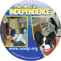 The International Association of Assistance Dog Partners website provides great info for anyone that needs it. You can follow their links to laws like the ADA and information about tasks that service dogs can do for different disabilities, very informative!