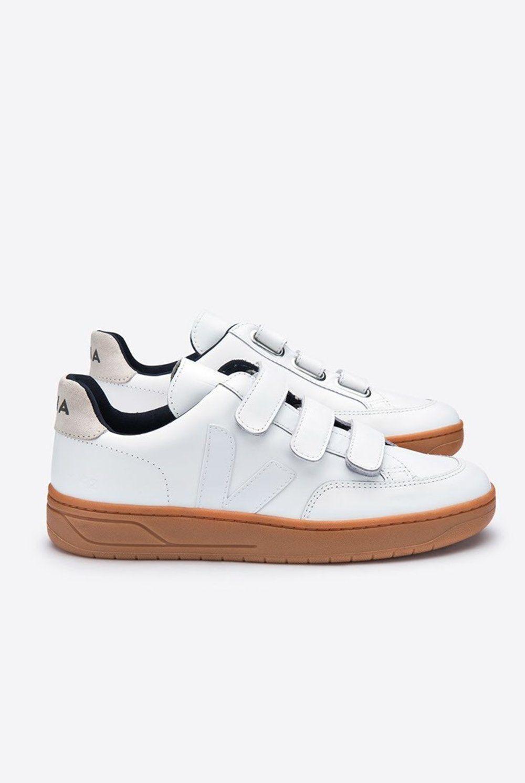 VEJA. V12 Velcro - Chaussures et bottes