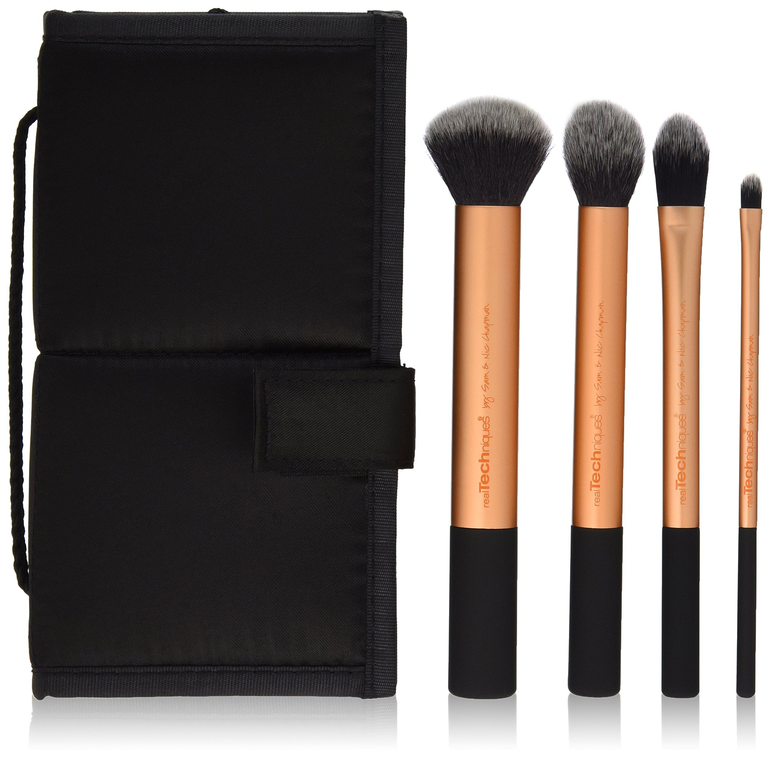 real Techniques Core Collection Set Makeup foundation