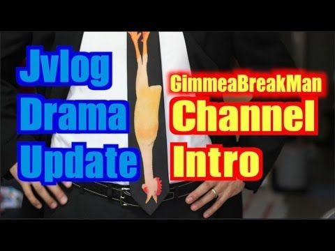 Gimmeabreakman is Victor a guy who has lived in Japan over 20 years.. On this channel he does edited videos about Japan news and culture as well as the jvlogging community.Honest, intelligent,fun. (Channel Intro. & Drama Update - YouTube) #japan, #jvlogger, #news, #youtube, #日本
