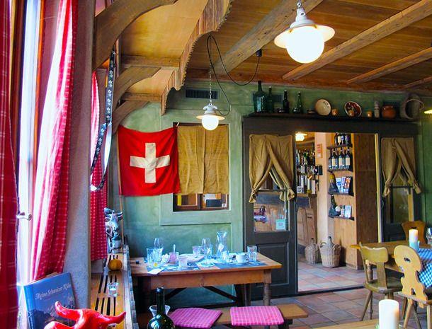 Luzern Comfort food like grandma used to make local.ch