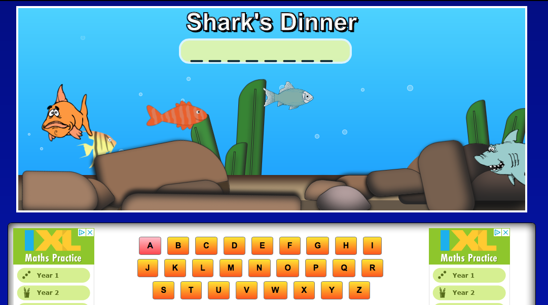 Pin by Miss Penny Maths on VOCAB Math practices, Shark