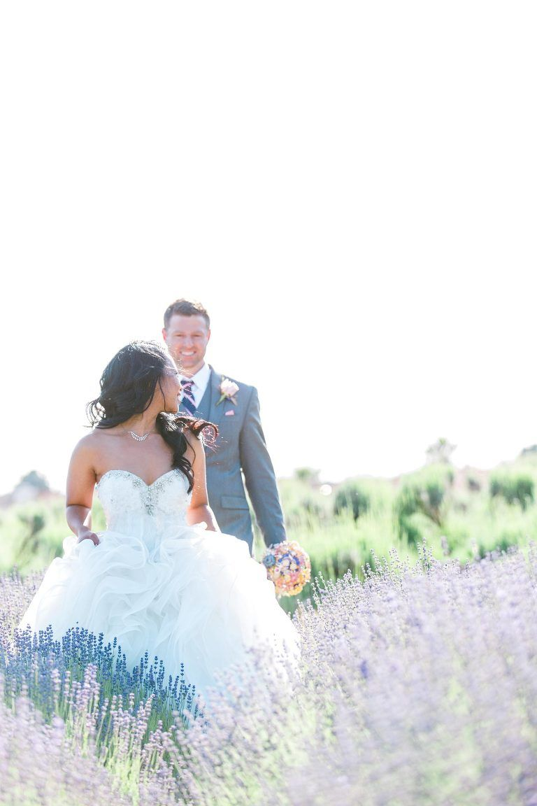 Lalee and joelus highland springs ranch wedding highlands ranch
