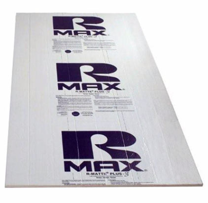 Trailer Insulation Foam insulation board, Rigid foam