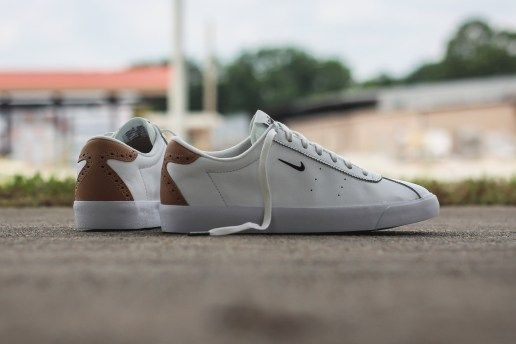 """Nike's """"Vachetta Tan"""" Make-Up Comes to the Match Classic"""